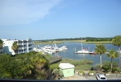 Unwind on The Intracoastal