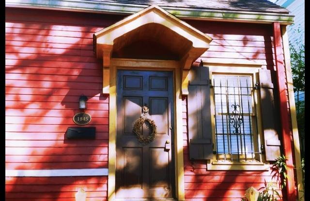 Historic Savannah Historic Savannah real estate Liberty Wallace